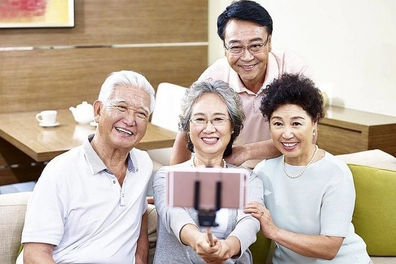 Довгожителі