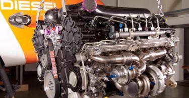 Дизельний двигун навчили працювати на екологічному паливі