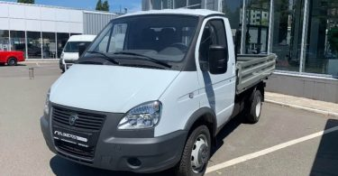 В Україні запустили виробництво відомої моделі авто