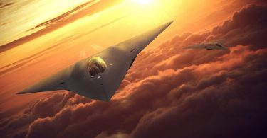 Lockheed Martin Next Generation Air Dominance