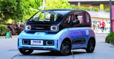 Представлений перший автомобіль в екосистемі Xiaomi