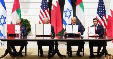 Трамп передбачив мир Ізраїлю із Саудівською Аравією