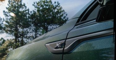 У нового Kia Sorento з'явиться позашляхова версія X-Line