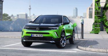 Представлений новий Opel Mokka: ціни, мотори та терміни появи на ринку