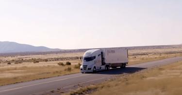 Виробник електро-вантажівок Nikola обманом отримав багатомільйонні інвестиції