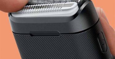 Xiaomi представила компактну електробритву з швидкою зарядкою за $ 37