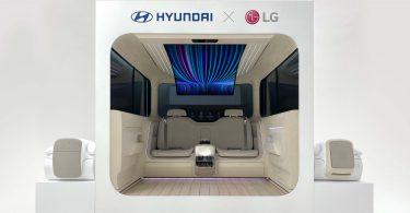Hyundai показав, як буде виглядати салон машини майбутнього