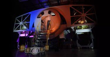 Представлений модуль для висадки космонавтів на Місяць [ВІДЕО]