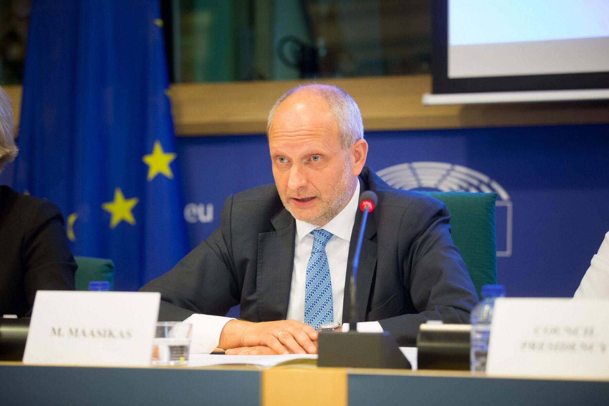 В ЕС не все хотят видеть Украину - посол ЕС