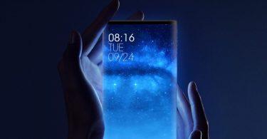 Xiaomi запатентувала унікальний смартфон-слайдер з гнучким екраном