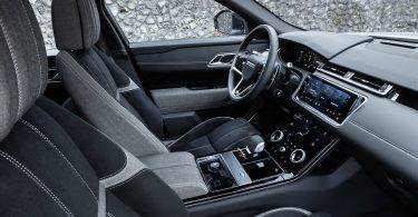Нові Jaguar і Land Rover отримають салон зі сміття