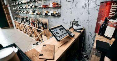 Автоматизація ресторану і кафе