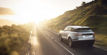 Range Rover Velar 2021
