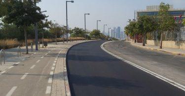 Дорогу з бездротовою зарядкою електромобілів відкрили в Ізраїлі
