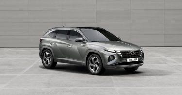 Новий Hyundai Tucson представили офіційно: подробиці і фото
