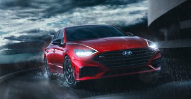 З'явилися нові подробиці про найпотужнішу Hyundai Sonata