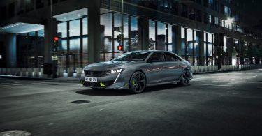 Представлено найбільш потужний серійний Peugeot