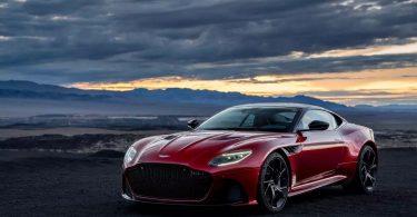 Aston Martin продовжить продавати машини з ДВС, незважаючи на заборони