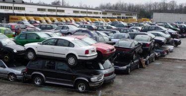 Названі найбільш популярні марки вживаних авто в Україні