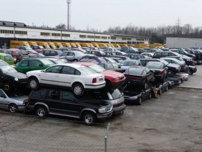Авто в Німеччині
