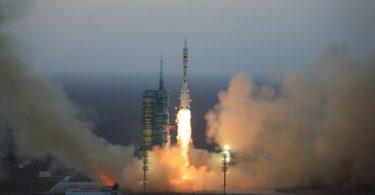 Китай випробував свій перший багаторазовий космічний корабель