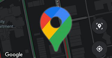 «Google Карти» для Android отримали довгоочікувану «нічну» функцію