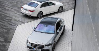 З'явилися подробиці про найпотужніший Mercedes-Benz S-Class нового покоління