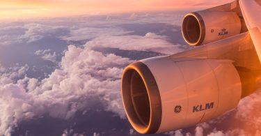 Вчені кількісно виміряли вплив авіації на клімат