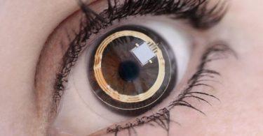 Створена розумна лінза для відновлення нормального зору