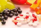 Вітаміни і мінерали