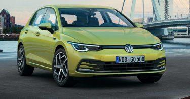 Названо автомобіль, який найбільше купується в Європі