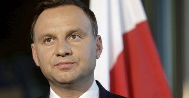 Президент Польщі прибуде з візитом в Україну