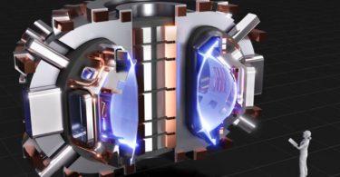 Створено робочий проект реактора термоядерного синтезу
