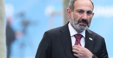 Пашинян: Карабах воює з міжнародним тероризмом