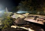 Авіакатастрофа Ан-26