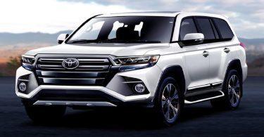 У Toyota Land Cruiser і Hilux з'явиться спортивна версія GR