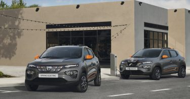 Renault офіційно представила найбільш дешевий електромобіль Європи