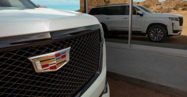 Cadillac може випустити «заряджений» Escalade
