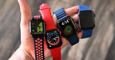Власники Apple Watch SE поскаржилися на серйозні технічні проблеми