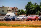 Авто в Африці
