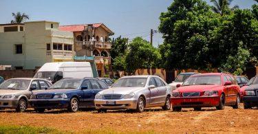 Розвинені країни списують в Африку мільйони вживаних авто – дослідження
