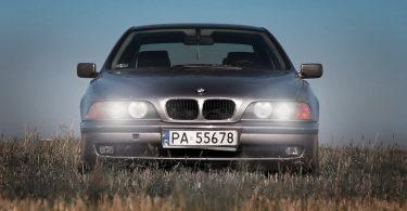 Авто на польських номерах