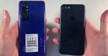Xiaomi обійшла Apple в рейтингу популярності брендів смартфонів