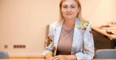 Євгенія Кравчук