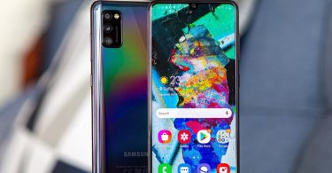 Samsung опублікувала всі характеристики доступного 5G-смартфона Galaxy A42