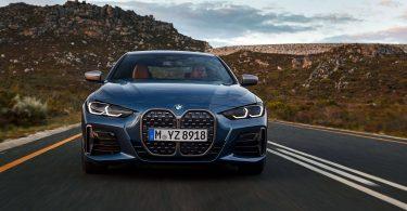 Головний дизайнер BMW знову намагався захистити гігантські «ніздрі»