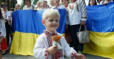 В Україні затвердили стратегію національно-патріотичного виховання