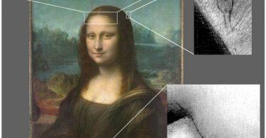 Виявилося, що «Мона Ліза» написана поверх іншої картини