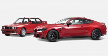 BMW представив два ексклюзивні шоу-кара M-серії