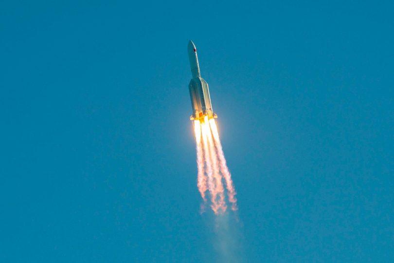 Китайська ракета